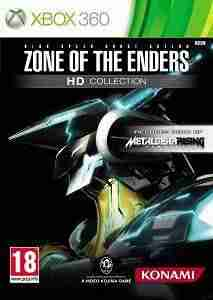 Descargar Zone Of The Enders HD Collection [English][USA][XDG2][iNSOMNi] por Torrent